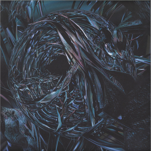 Aquarian - The Snake That Eats Itself