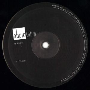 Arapu - Atipic lab 001
