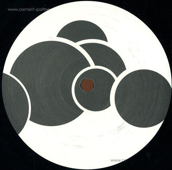 Arapu - Mdmazing / Chivoice (Back)