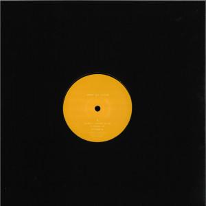 Arapu - Travel in EP (Back)