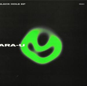 Ara-u - Black Hole EP
