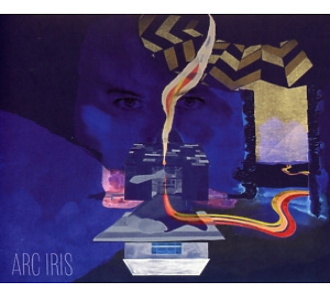 Arc Iris - Arc Iris
