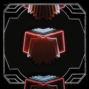 Arcade Fire - Neon Bible (Re-Release)