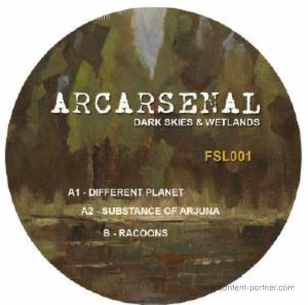 Arcarsenal - Dark Skies & Wetlands