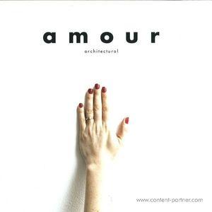 Architectural - Amour (2LP)