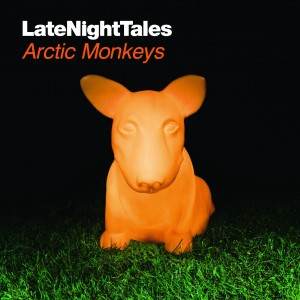 Arctic Monkeys - Another Late Night