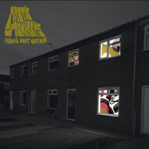 Arctic Monkeys - Favourite Worst Nightmare (Vinyl+MP3)