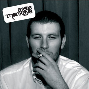 Arctic Monkeys - Whatever People Say I Am, That's What (Vinyl+MP3)