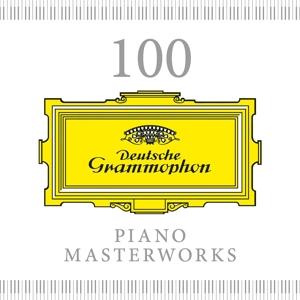 Argerich/Grimaud/Horowitz/Ott/+ - 100 Piano Masterworks (5CD)