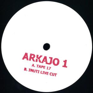 Arkajo - Arkajo 1