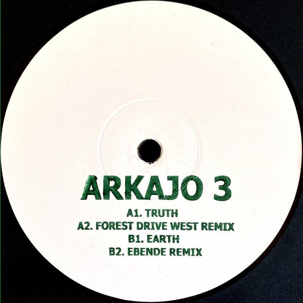 Arkajo - Arkajo 3