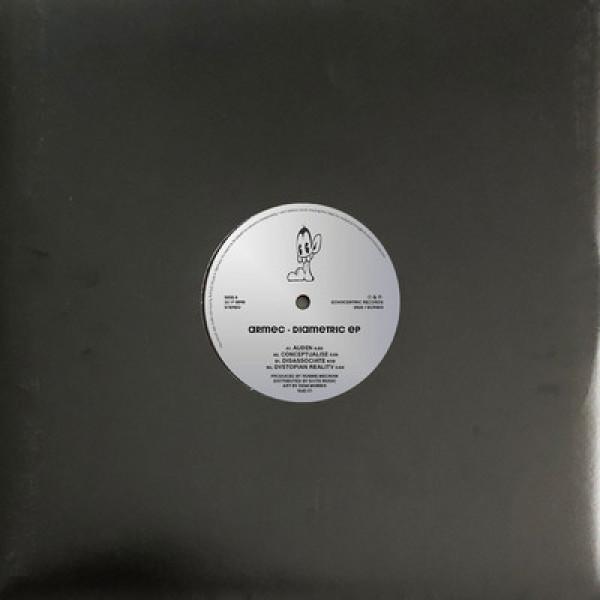 Armec - Diametric EP