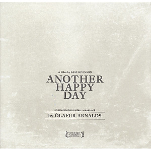 Arnalds,Olafur - Another Happy Day