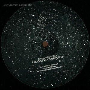 Arnaud Le Texier - Loudness Contour
