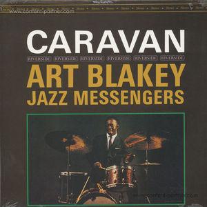 Art Blakey & The Jazz Messengers - Caravan (Back to Black Edition)