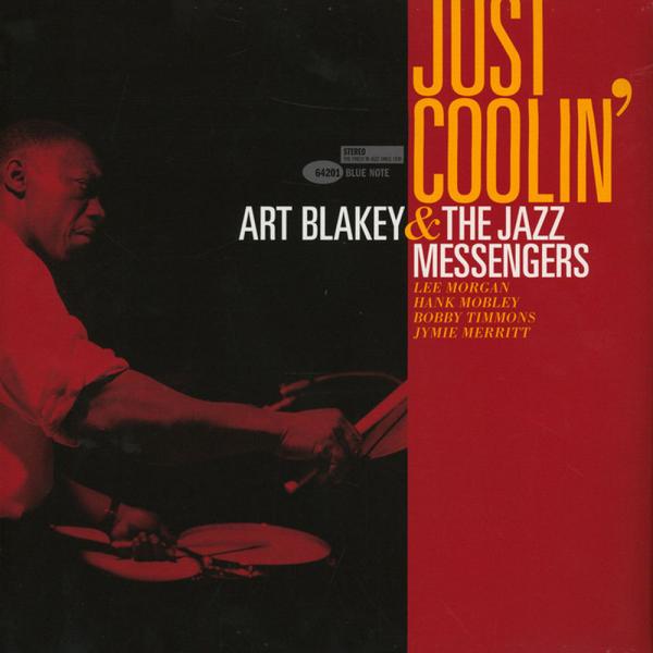 Art Blakey & The Jazz Messengers - Just Coolin' (Vinyl LP)