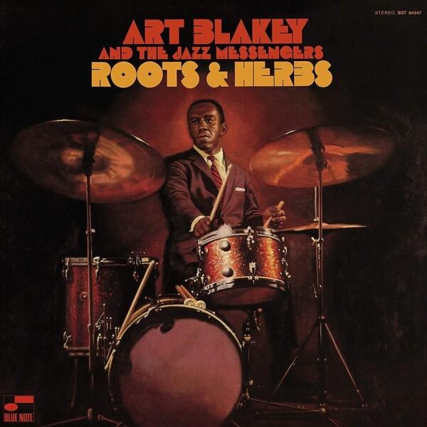 Art Blakey & The Jazz Messengers - Roots And Herbs (Tone Poet Vinyl)