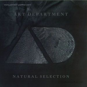 Art Department - Natural Selection (2x12'')