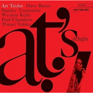 Art Taylor - A.T.'s Delight (180g Reissue)