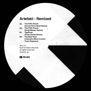 Artefakt - Remixed