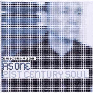 As One - 21st Century Soul