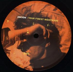 Ascion - Your Finest Nightmare