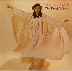 Asha Puthli - Devil is Loose (Vinyl LP Reissue))