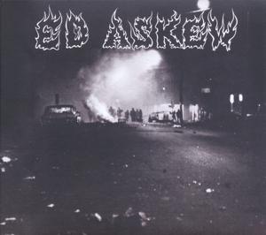 Askew,Ed - Ask The Unicorn