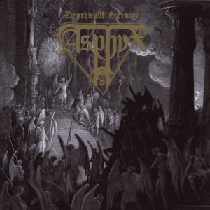 Asphyx - Depths Of Eternity