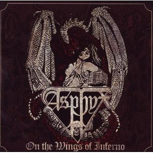 Asphyx - On The Wings Of Inferno