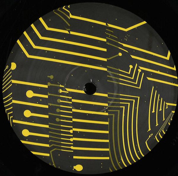 Assembler Code & Jensen Interceptor - Random Patterns EP