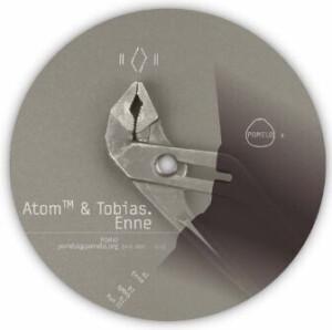Atom TM & Tobias. - ENNE