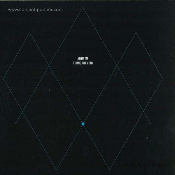 Atom TM - Riding The Void (Scuba / Nought Remix)