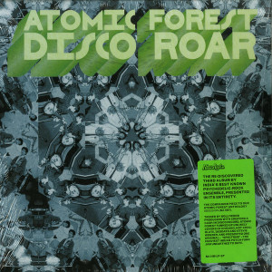 Atomic Forrest - Disco Roar (Reissue)