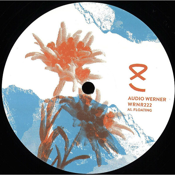 Audio Werner - WRNR222