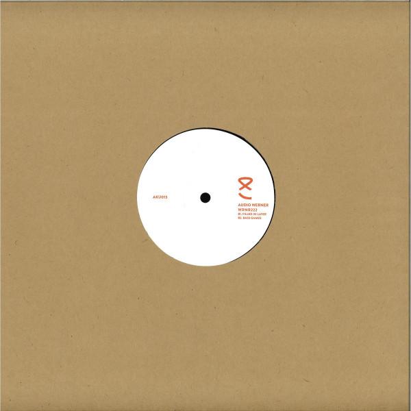 Audio Werner - WRNR222 (Back)