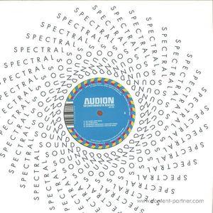 Audion - Sky / Motormouth Rmxs (Scuba, D. Avery)