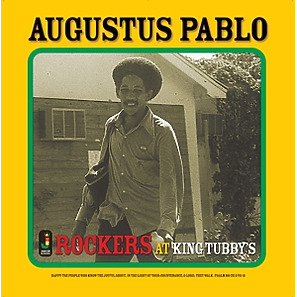 Augustus Pablo - Rockers at King Tubbys (CD)