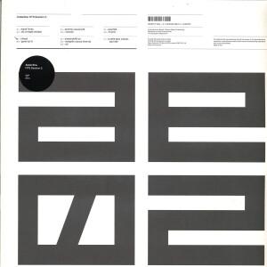 Autechre - NTS Sessions 2 (Ltd. 3LP+MP3)
