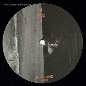 Ave Astra / Embezzlement Society - Music Sounds Good Ep (Vinyl Only)