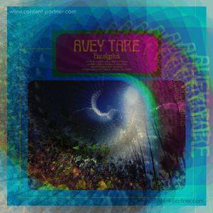 Avey Tare - Eucalyptus (LTD 2LP+MP3)