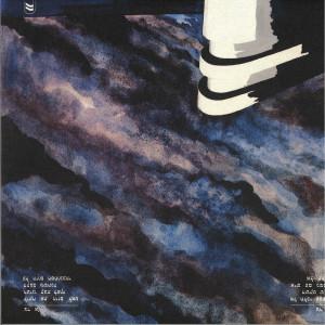 Avi Matos - Lokeach Et Hayom Leat (2019 Reissue) (Back)
