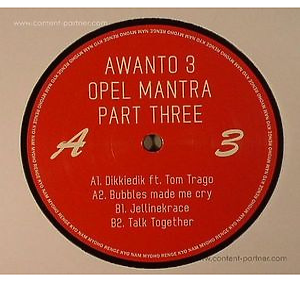 Awanto 3 - Opel Mantra Pt.3/3