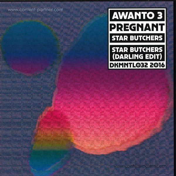 Awanto 3 - Pregnant/star Butchers