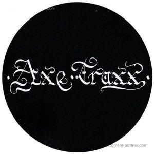 Axe Traxx - 006