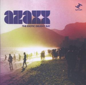 Azaxx - The Exotic Delight Bay