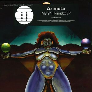 Azimute - Paradox EP
