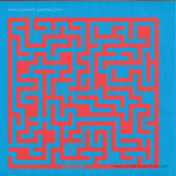 Azimute - The Secret (Back)
