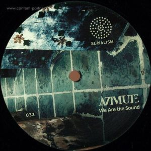 Azimute - We Are The Sound EP
