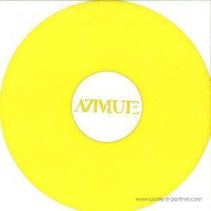 Azimute - Yellow (Vinyl Only)